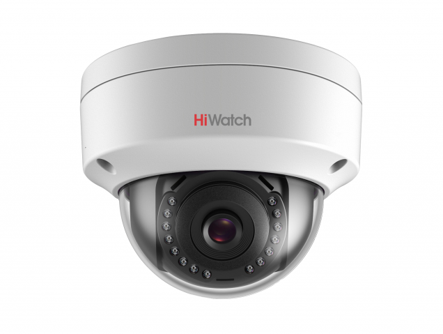 HiWatch hikvision DS-I402