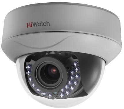 "<span style=""font-weight: bold;"">HiWatch&nbsp;DS-T227</span>"